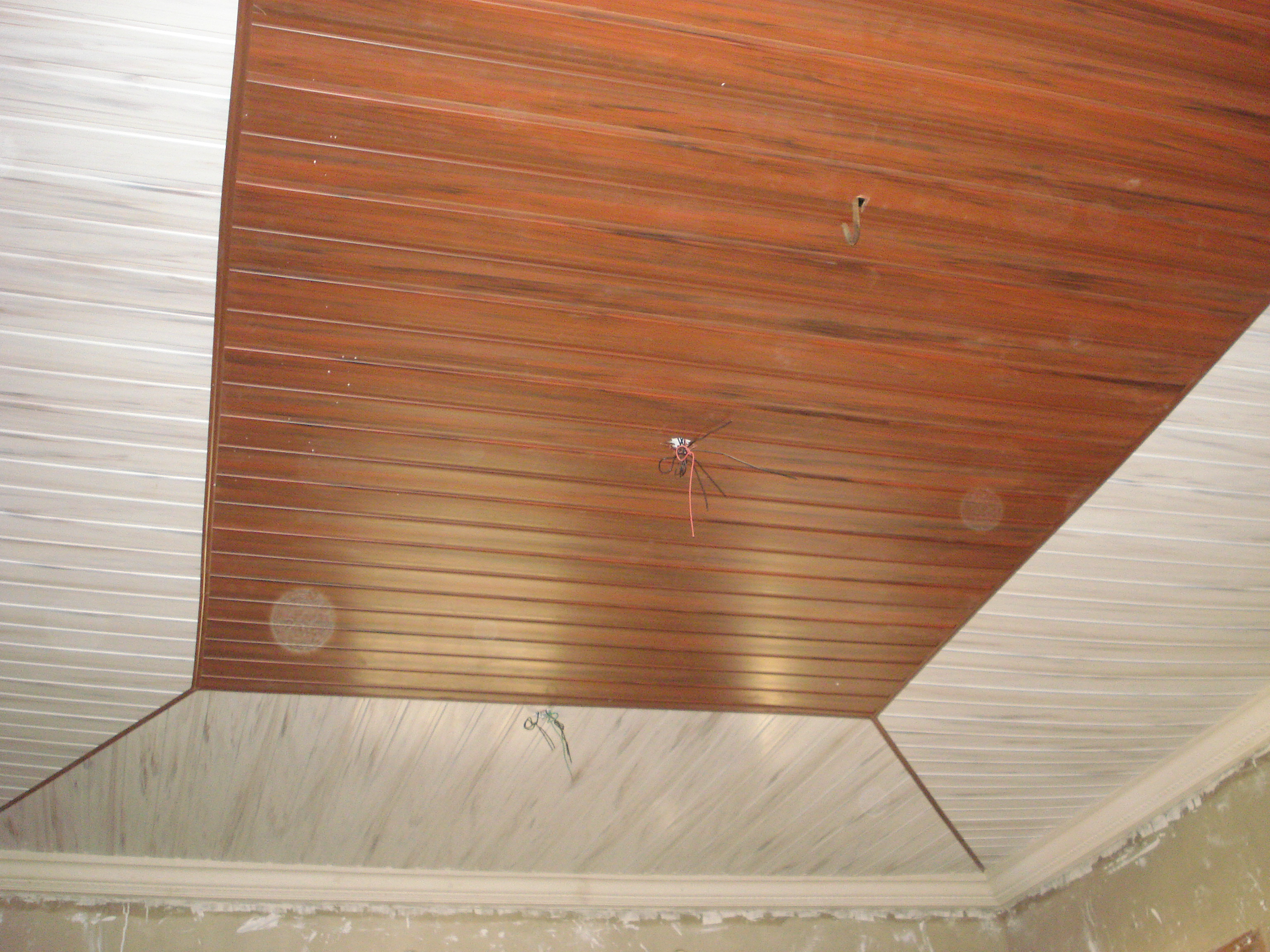 Down Ceiling Design For Room